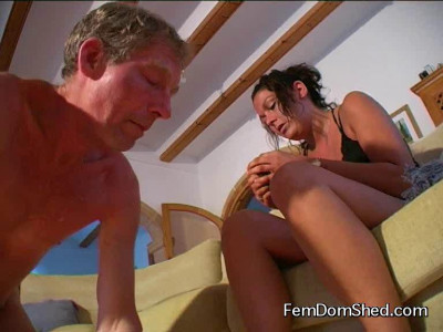 Pain Punishments and Extreme Femdom part 11