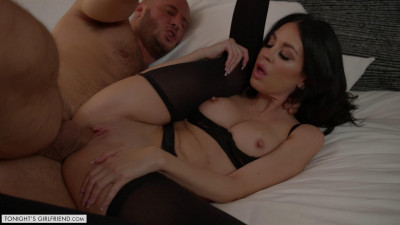 Jamie Michelle - Dresses Up In Hot Lingerie (2021)