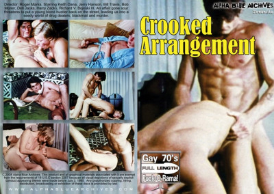 Crooked Arrangement - Keith Dana