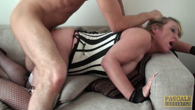 Go Clean Yourself Up And Clean My Fucking House - Scene 1 - Full HD 1080p