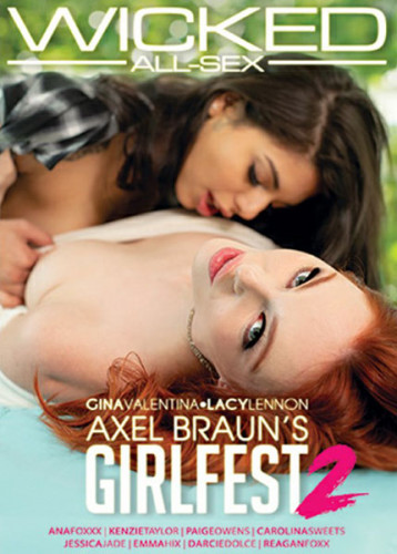 Girlfest vol 2 (2019)