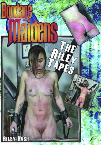 BondageMaidens – The Riley Tapes DVD