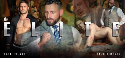 The Elite (Dato Foland, Enzo Rimenez) - FullHD 1080p
