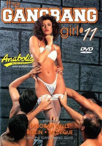 Hot Gang Bang Girl Vol. 11