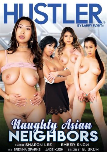 Description Naughty Asian Neighbors