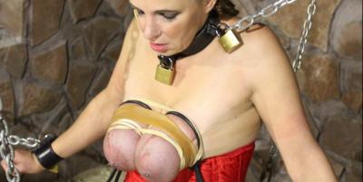 BreastsinPain –  Breast Punishment for Bettine