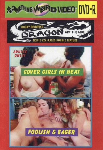 Description Cover Girls In Heat