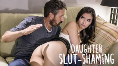 Description Emily Willis - girl Slut Shaming FullHD 1080p