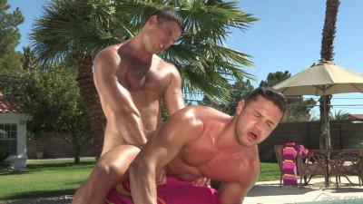 FS - Josh Conners & Derek Atlas (Poolside)