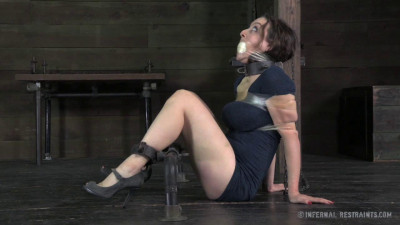 Chained And Tamed HD