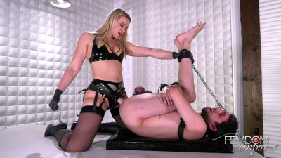 Hardcore Femdom And Dominatrix Fetish part 66