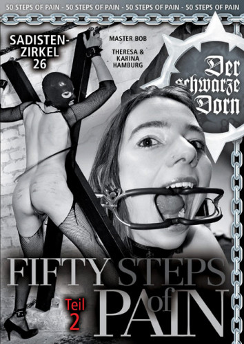 Der Sadisten Zirkel Movie 26 - Fifty Steps of Pain Part 2