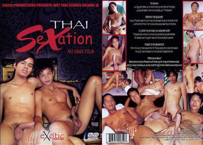 Wet Thai Stories vol.18: Thai Sexation