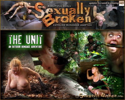 The Unit Real life fantasies from your favorite porn stars! A feature BaRS Presentation! (bdsm, hot, rough sex, girls, porn)