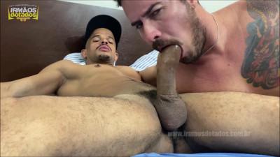 Irmaos Dotados – Rick Paixao and Arthur Bahiano
