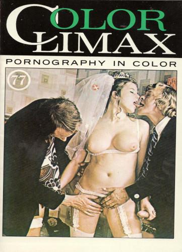 Description Color Climax vol 73,77,80