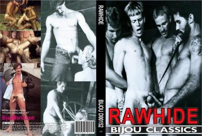 Bijou Classics - Rawhide (1981)