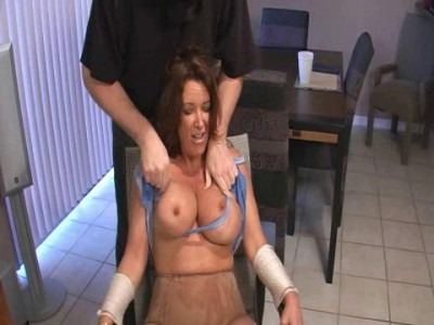 Rachel Steele - Damsel In Distress Videos Part 5