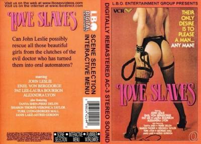 Description Love Slaves (1976) - Enjil von Bergdorfe, John Leslie, Desiree West