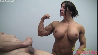 Porn Most Popular Female Muscle Collection part 2
