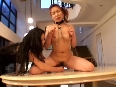 Kirishima Married torture