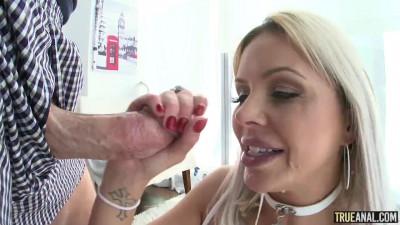 Nina Elle (Anal Expertise with Nina