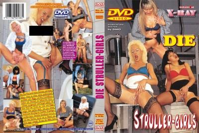 Die Struller-Girls