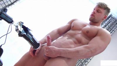 Milked Brad (Brad aka Kovi LaCroix)