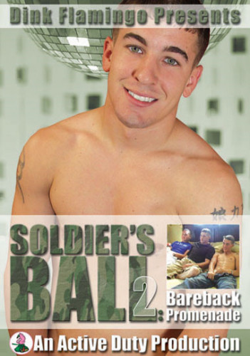 Description Soldier's Ball vol.2 Bareback Promenade