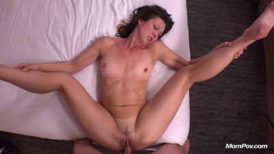 Hyper-orgasmic cock hungry swinger