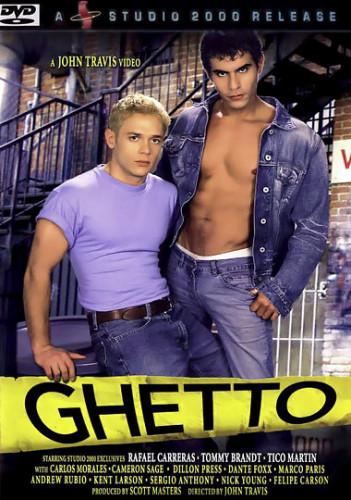 Description Ghetto