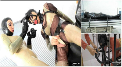 Latex Bdsm Porn Videos Part 14 (10 videos)