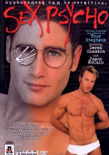 Sex Psycho - Derek Cameron, Jason McCain, Gregg Rockwell