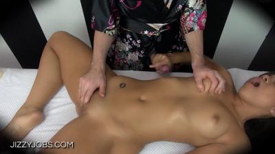 adrian maya massage