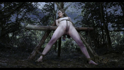 Ir sierra cirque — creep charnel — Extreme, Bondage, Caning