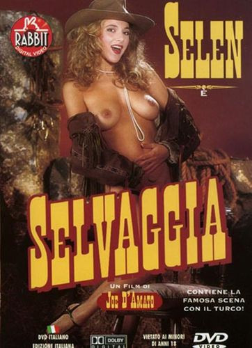 Description Raw and Naked Selvaggia (1997) - Selen, Hakan Serbes, Kelly Trump
