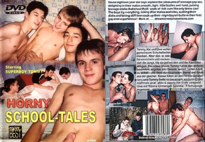 Horny School Tales