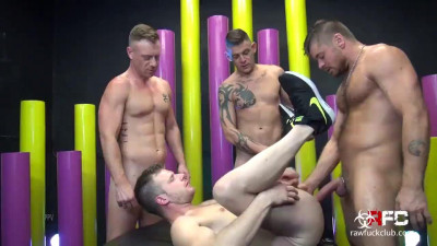 Hung Breeders - part 2
