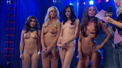 PlayboyTV — Jenna's American Sex Star — Season 2, Ep. 6