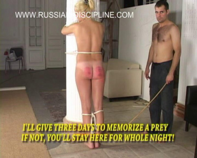 Full The Best Clips Of Russian-Discipline. Part 4.