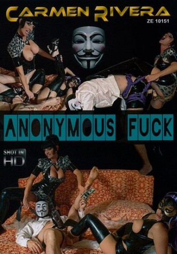 Carmen Rivera - Anonymous Fuck