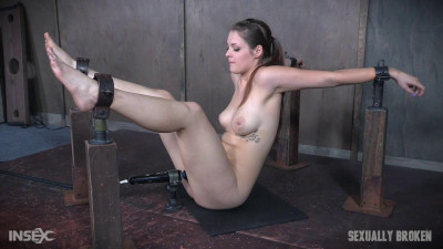 Slutty as they cum, and this one cums a lot-rough bdsm porn