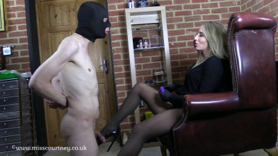 Best Femdom Video And Fuck For Mistress