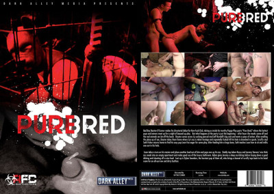 Description Raw Fuck Club – Pure Bred HD (2015)