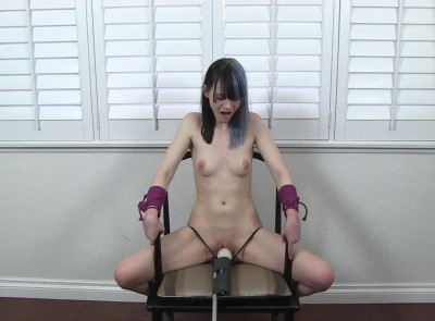 Description Victoria Lacy Tied And Vibed