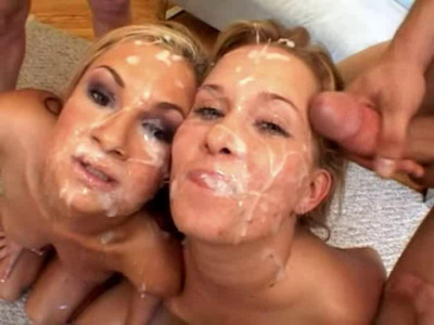 Description Sloppiest Cumshots part 15