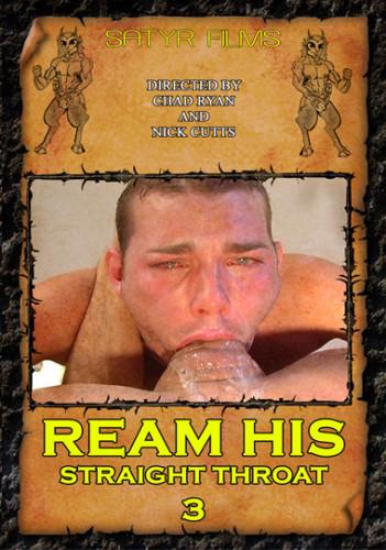 Description Ream His Straight Throat vol.3