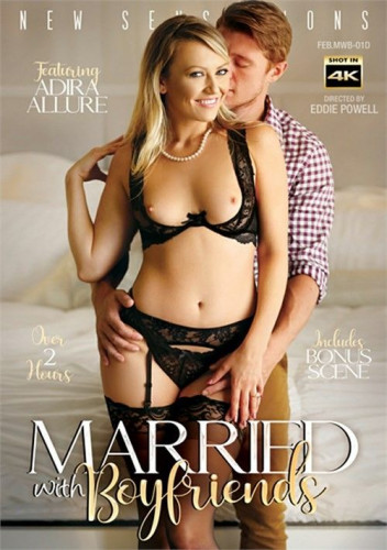 Description Married With Boyfriends(2020)
