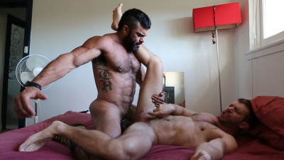 RRichards — Rogan Richards — Skippy Baxter Sex Tapes Vol. 5 - Bulldozered 2 Part One