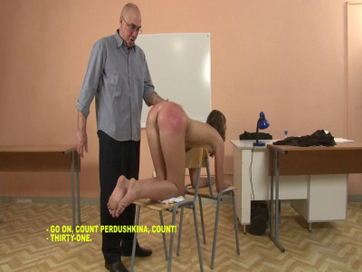 Russian Discipline Part 1